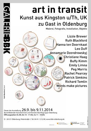 Oldenburg Poster