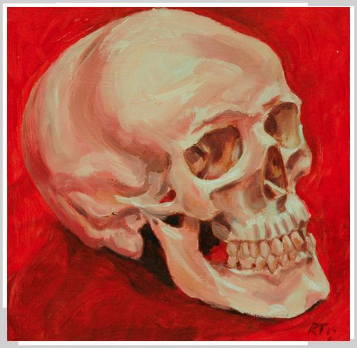 Henry's Skull