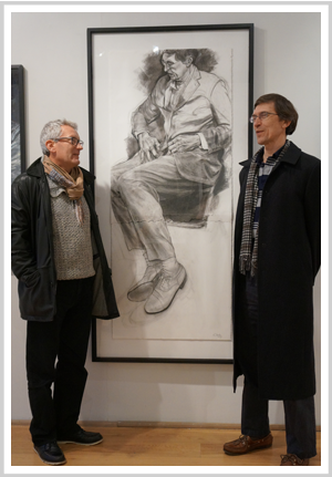 Richard_Tomlin_and_David_at_the_Columbia_Threadneedle_2016